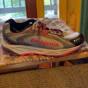 Patagonia  running shoes
